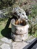Image for Brunnen Badl Längenfeld, Tirol, Austria