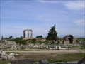 Image for Ancient Corinth - Corinth, Greece