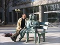 Image for The Secret Bench of Knowledge - Ottawa, Ontario