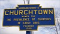 Image for Blue Plaque: Churchtown