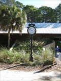 Image for Heritage Village Clock - Largo, FL