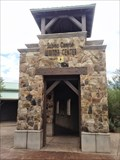 Image for Nature Center at Sabino Canyon Visitor Center, Tucson, AZ
