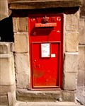Image for Victorian Post box, The Bank Public House, Manchester.