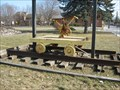 Image for Pump Trolley - Carleton Place, Ontario