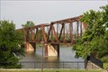 Image for Union Pacific RR Bridge over Brazos River -- Waco TX