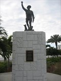 Image for The Spirit of the American Doughboy - Clearwater, FL