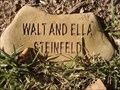 Image for Walt and Ella Steinfeld - Rogers AR