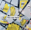 Image for You Are Here - William IV Street, London, UK