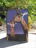 Image for Giraffe - San Diego, CA