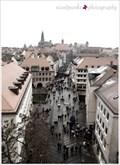 Image for Adlerhorst Overlook in the City of Nuremberg, Germany