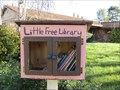Image for Little Free Library - San Jose, California