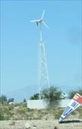 Image for Blue Diamond Windmill - Las Vegas, NV