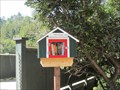 Image for Little Free Library # 1180  - Mill Valley, CA