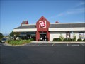 Image for Jack in the Box - Dam Rd- Clearlake, CA