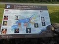 Image for Seaway Trail Marker - Commanders - Scriba, NY