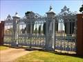 Image for Lunan Gates - Corio, Victoria, Australia