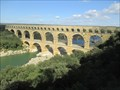 Image for View point Pont du Gard (right bank) - Remoulins/France