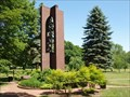 Image for Hazel and John Stewart Bell Tower - Canton, Ohio