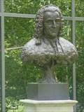 Image for Carl Linnaeus Statue - St. Louis, Missouri