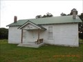 Image for Bunker Hill One-Room School near Pineville, MO