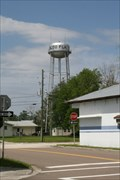 Image for Waldo Water Tower - Waldo, FL