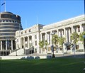 Image for Parliament House - Wellington, New Zealand