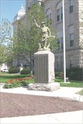 Image for Viquesney Doughboy - Bolivar, MO