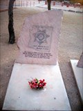 Image for Sergeant Mark Dryer Memorial - Casa Grande, AZ