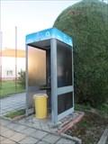 Image for Telefonni automat - Zernovnik, Czech Republic