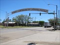 Image for Broadway Arch - Laverne, Oklahoma