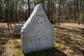 Image for Havis Georgia Battery Marker  - Chickamauga National Battlefield