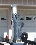Image for Statue of Liberty - Madeira Beach, FL