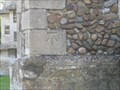 Image for Cut benchmark  -   Papworth  Everard -Camb's