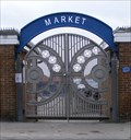 Image for Hoyland Nether Market Gate, South Yorkshire.