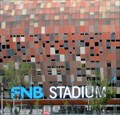 Image for FNB Stadium - Johannesburg, South Africa