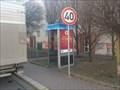 Image for Payphone / Telefonni automat - Praha - Vinor, Czech Republic