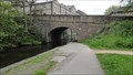 Image for Stone Bridge 222 Over Leeds Liverpool Canal - Kirkstall, UK