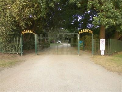 Botanic Gardens, Colac
