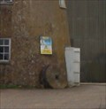 Image for Mill Stone - Stratton St Michael towermill - Stratton St Michael, Norfolk