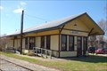 Image for Zachary Railroad Depot - Zachary, LA