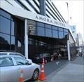 Image for Amora Hotel - Wellington, New Zealand