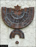 Image for Holocaust memorial tablet at Mladá Boleslav Castle (Mladá Boleslav, Central Bohemia)