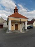 Image for Kaple  - Preštovice, CZ