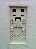 Image for Flush Bracket on The Wickets Inn, in Wellington, Telford, Shropshire