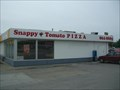 Image for Snappy Tomato Pizza  -  London, KY