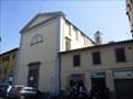 Image for Chiesa di San Torpé - Pisa, Italy