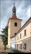 Image for Zvonice u Sv. Jana Krtitele / Belfry at St. John the Baptist - Kostelec nad Cernými lesy (Central Bohemia)