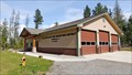 Image for South Boundary Fire Protection District Station No. 3 Fall Creek