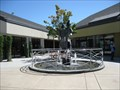 Image for Willow Shopping Center Fountain - Concord, CA