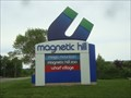 Image for Magnetic Hill - Moncton, New Brunswick